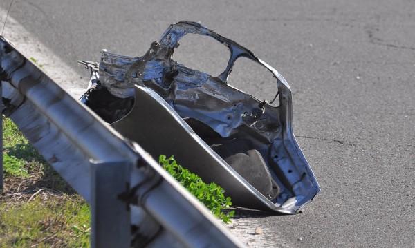 Един човек загина, а 32 са ранени в катастрофи