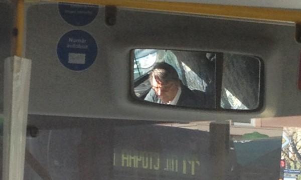 Фиаско в градския транспорт: Дребни пари ли? А, не!