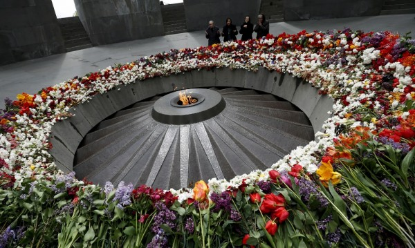 Паметта за геноцида формира националната идентичност на Армения
