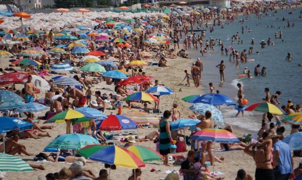 Лятото в България най-евтино за британците