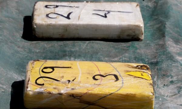 Двама българи с доживотни присъди в Гърция за 12 кг кокаин
