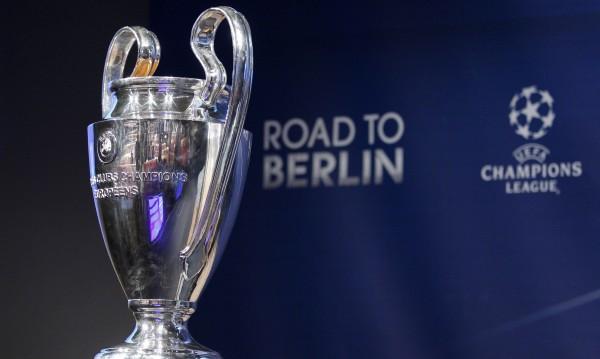 Барса-Байерн и Реал-Ювентус в Шампионската лига