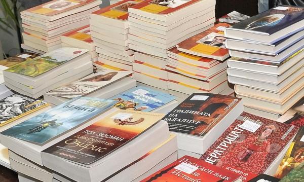 """Започва кампанията """"Книги за смет"""""""