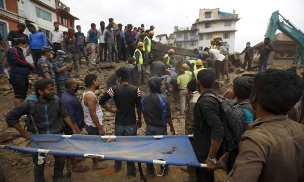 МВнР: Няма данни за пострадали българи в Непал