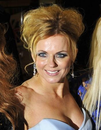Spice Girls няма да се съберат на сватбата на Гери Халиуел