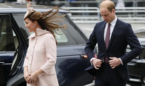 4 дни след термина: Кога ще роди херцогинята?