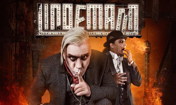 Дебютният албум на Lindemann излиза на 19 юни