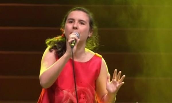 Нова гордост: Българче в топ 3 на Сан Ремо за деца