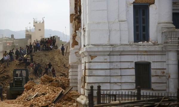 ЮНЕСКО изпраща експерти в Непал за оценка на щетите