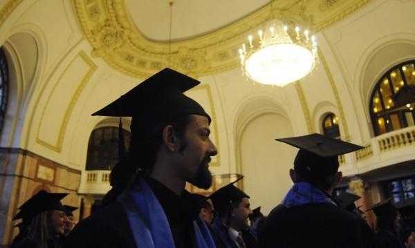 НСИ: По-малко бакалаври, повече докторанти
