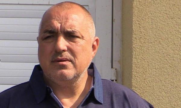 Бизнесът според Борисов: Ниша, план, помощ