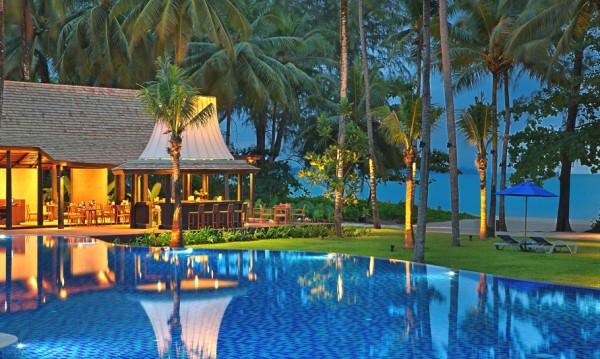 Райско блаженство в Тайланд