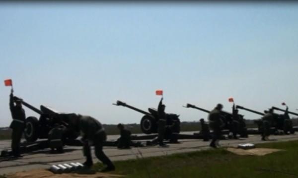 Русия нарушава договора за неразпространение на ядрено оръжие!
