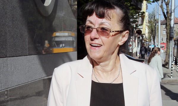 ВСС не сложи Куцкова в САС: Не ме харесват!