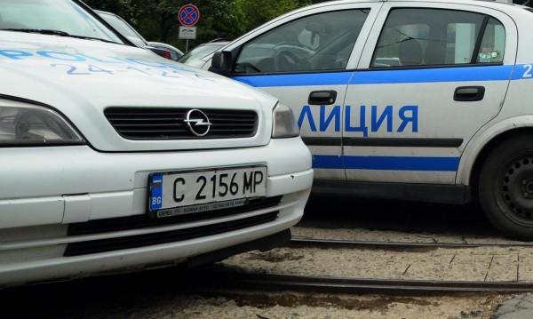 Откриха труп на малко дете край жп линия в София