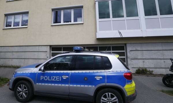 В Германия арестуваха мъж и жена за подготвяне на атентат