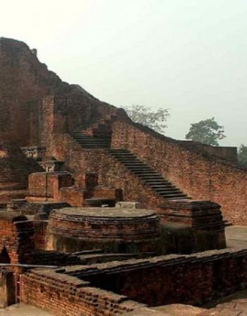 Индия през погледа на туристите