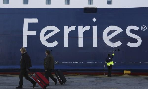Фериботите в Гърция пускат котва - протестират до утре