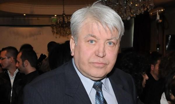 Отиде си Георги Петканов