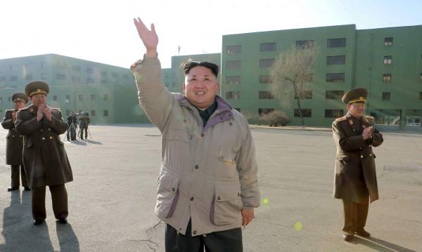 Ким Чен Ун няма да ходи в Москва, страх го е от гаф