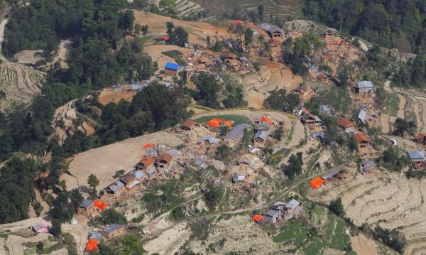12 жители на ЕС са загинали след земетресението в Непал