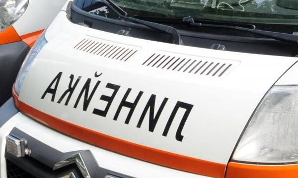 Четирима мъже са ранени при катастрофи с мотоциклети в Пловдивско