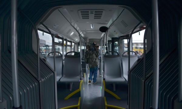 29 нови автобуси тръгват по линии 94, 213 и 305