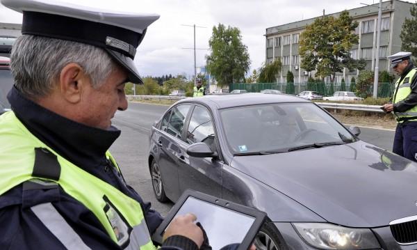 Законът за глобите на пътя – без промяна от 69-а