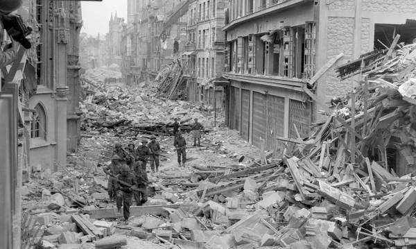 Съдбата на 1,3 млн. души след Втората световна война все още е неизвестна