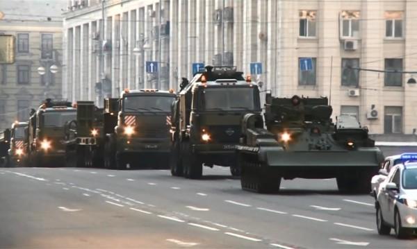 Колко струва парадът на 9 май в Москва?