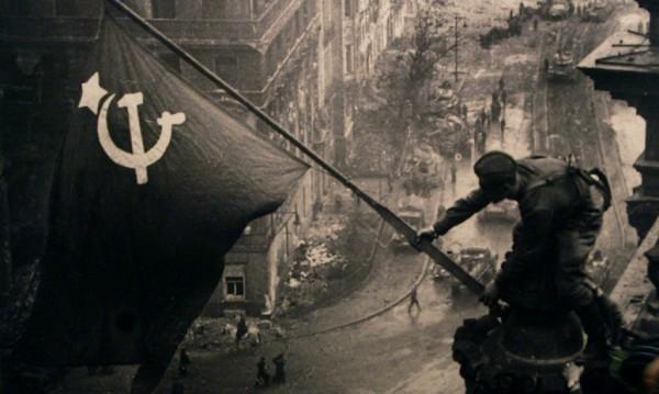 Танц на смъртта: Как забиха знамето на СССР над Райхстага