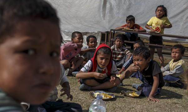 БЧК събра 47 хил. лева за Непал
