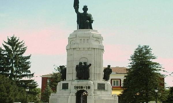 Първият паметник в чест на българския войник и победите му е издигнат преди 80 г.