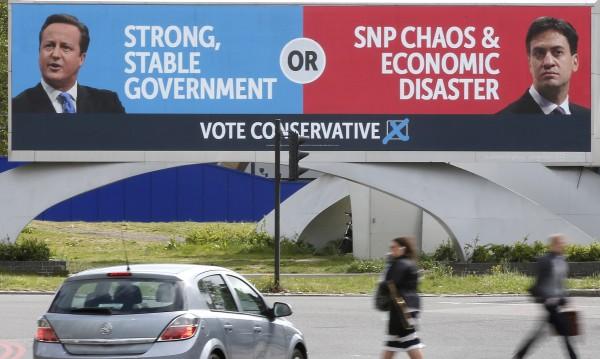 Защо британците гласуват в четвъртък?