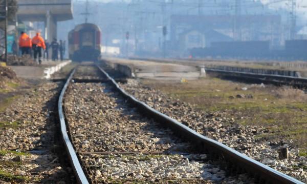 Инцидент с влака Плевен - Варна