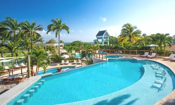 Най-уникалният хотел в Ямайка