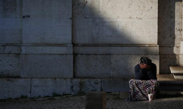 Ромски гета се изнасят за Швеция, за да просят
