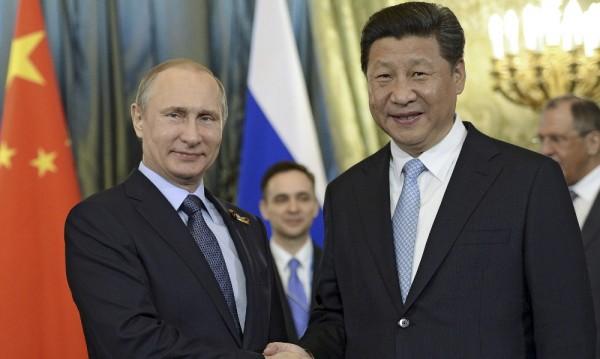 СССР и Китай пострадаха най-много през войната!