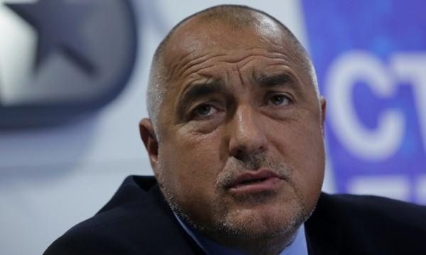 Кристалина Георгиева не може да нахвали Борисов