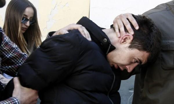 Бащата на убитата в Гърция Ани: Невинен съм!