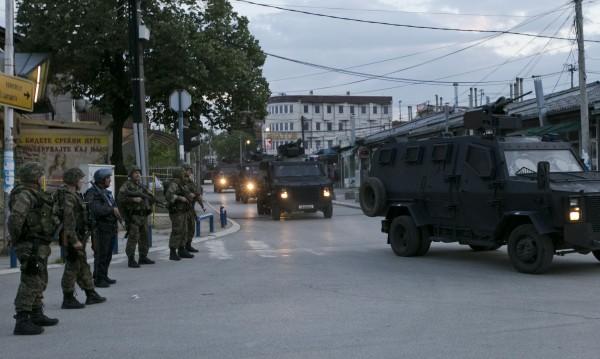Групата от Куманово планирала още нападения