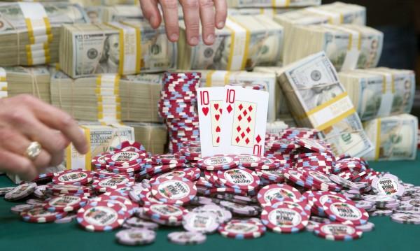 Българин спечели 1 млн. долара на онлайн покер