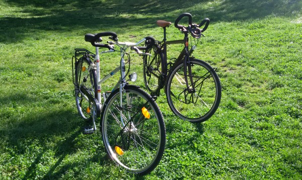 """Без будилник"": 60 000 километра с колело?! Защо не?"