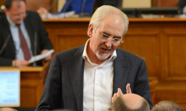 Баташкото клане прокуди ДПС от парламента