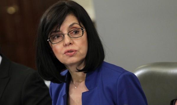 Промяната в Конституцията е въпрос на дни, видя Кунева