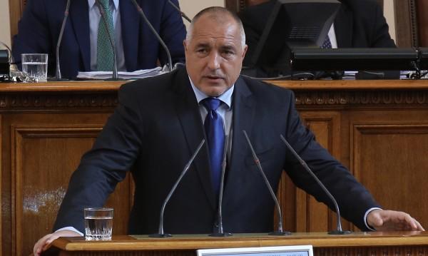 Борисов спусна: Вадете сметките на партии и лидери в КТБ