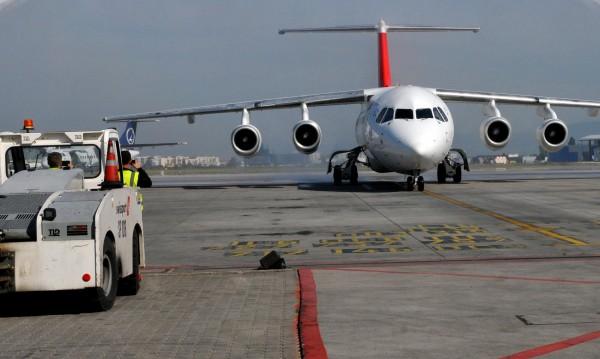 6% повече пътници е обслужило летище София през април