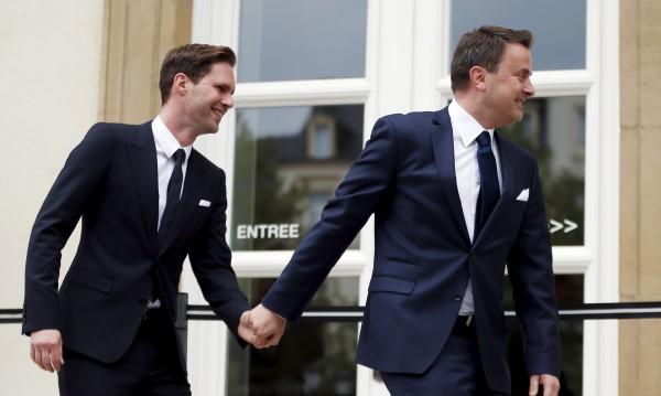 Европа остава разделена за хомосексуалните бракове