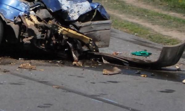 Трима загинали при катастрофите за денонощие