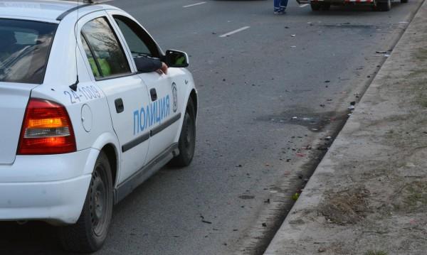 Млад мъж загина при катастрофа край Доспат